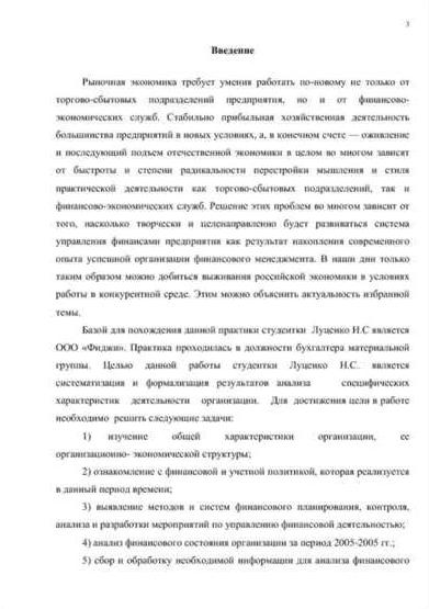 Отчет по практике экономиста в бюджетном учреждении на заказ  Отчет по практике экономиста в бюджетном учреждении и дневник бонусом